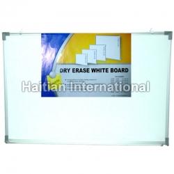 Aluminum Frame White Board