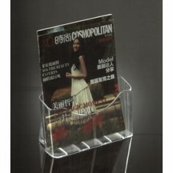 Molded Brochure Holder