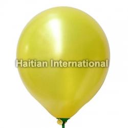 Pearlesent Latex Balloon