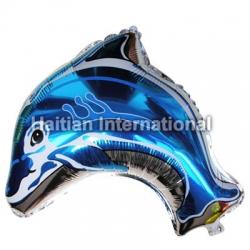 Dolphin Balloon