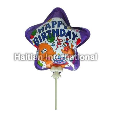 Aluminum Foil Balloon