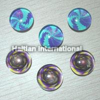 Glass Fridge Magnet