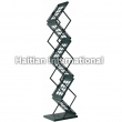 Freestanding Brochure Stand