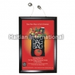 Double Sided Hanging Frame