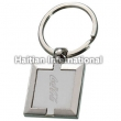 Metal Keyring with Customer Logo
