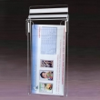DL Outdoor Brochure Holder